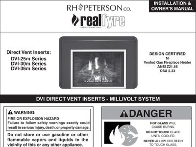 DVIM Instructions (Millivolot)